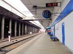 WKD Warszawa Śródmieście (transport131) Tags: wkd warszawa śródmieście stacja station infrastruktura infrastructure