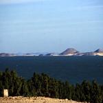 Ägypten 1999 (738) Assuan: Nassersee thumbnail