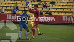 Villarreal CF B 0-1 Lleida Esportiu (05/03/2017), Jorge Sastriques