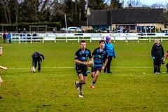 Witney 3's vs Swindon College-1067