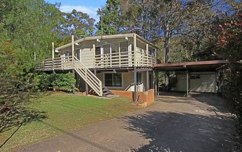 9 Oriole Street, Bawley Point NSW 2539