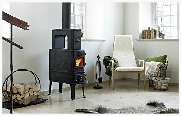 Morso 2B Classic Wood Stove - Wood Stoves, Gas Stoves And Pellet Stoves Chattanooga, TN