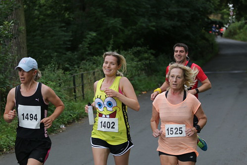 Sport in Action Carlisle 10k Run 2015