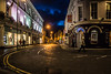 THE STREETS OF GALWAY [AT NIGHT] REF-107594