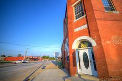 Bank, Boswell, Oklahoma (ap0013) Tags: oklahoma mainstreet downtown bank ok smalltown boswell okla boswelloklahoma boswellok