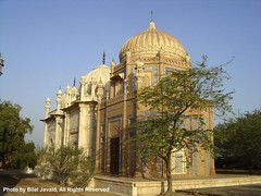 Tombs architecture of ex- Bahawalpur State- Bilal Javaid (2)
