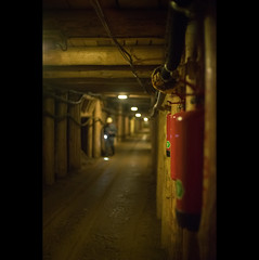 Deep (KT Lee) Tags: light digital bokeh sony poland krakw wieliczkasaltmine    a7mii 20150625
