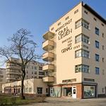 Wohnstadt Carl Legien
