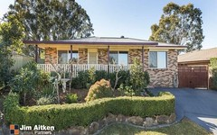 15 Kanina Place, Cranebrook NSW