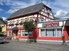 Ons verblijf in Duitsland