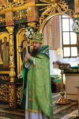 66. The commemoration day of St Sergius of Radonezh in Bogorodichnoe village / Праздник Прп. Сергия Радонежского в Богородичном