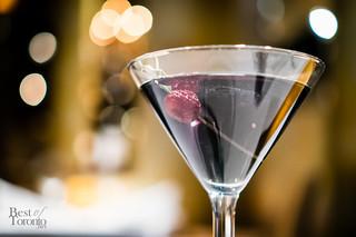Tweety Bird (Not Yellow) cocktail