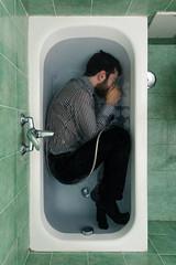 Humidity (Al. Farese) Tags: water acqua vasca approvato