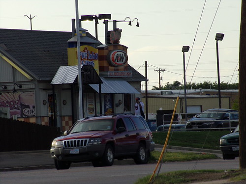 Jun 29,  · A&W Restaurant: Long John Silvers - See 7 traveler reviews, 2 candid photos, and great deals for Amarillo, TX, at TripAdvisor.3/5.