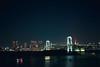 _MG_5729 (waychen_C) Tags: bridge night tokyo 東京 odaiba minatoku rainbowbridge お台場 台場 レインボーブリッジ 港区 彩虹大橋 aquacityodaiba アクアシティお台場 おだいば 御台場