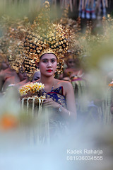 Rejang Asak (Kadek Raharja Photos) Tags: travel bali beautiful beauty festival canon eos dance hindu karangasem rejang asak