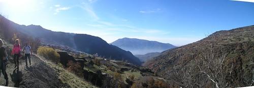 Fotografía Javi Cille MARCHA 407 GRANADA Rincones Paradisiacos Granadinos y Alpujarras (49)