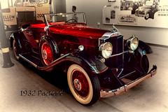 1932 Packard (Lowell_G) Tags: 1932 packard
