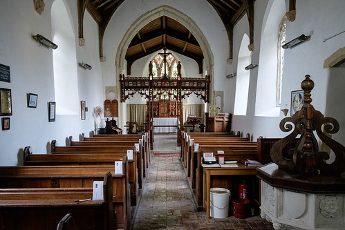 St. Peter, South Elmham