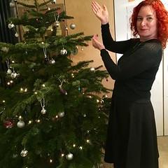 Kate's Christmas.