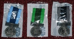 TRU - Epic Battle Medals (Darth Ray) Tags: toys us free battle r epic metals hoth yavin tru endor