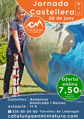 "Cartel Castellers 1 • <a style=""font-size:0.8em;"" href=""http://www.flickr.com/photos/132883809@N08/23364489065/"" target=""_blank"">View on Flickr</a>"