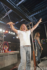 Jackyl - The Machine Shop - Flint, MI - 12/04/15