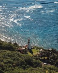 Diamond Head + Puu Ukulala State Park #hawaii #diamondheadcrater #honolulu #diamondhead (rickyweng7) Tags: hawaii diamondhead honolulu diamondheadcrater
