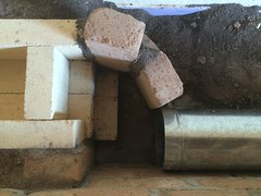 RMH0018 (velacreations) Tags: rmh woodburningstove rocketmassheater