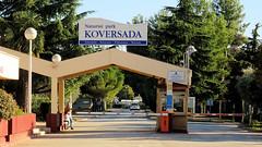 000 Eingang zu Koversada (roving_spirits) Tags: croatia istria hrvatska kroatien vrsar koversada istrien koversadavrsar