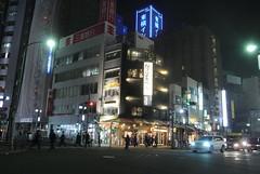 nagoya16487 (tanayan) Tags: urban town cityscape road street alley aichi nagoya japan nikon j1 愛知 名古屋 日本 night view