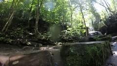 Lost Creek Falls (BenG94) Tags: waterfall lostcreekfalls gopro hero hd northwoods wisconsin cornicopia