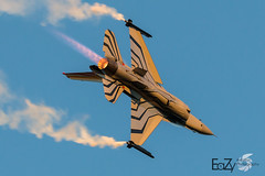 FA-123 Belgian Air Force General Dynamics F-16AM (EaZyBnA) Tags: ngc autofocus f16 f16fightingfalcon baf belgien belgium airforce display airshow sanicole eazy military aviation