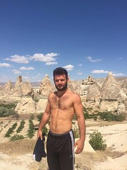 ali kurt (nigarturkmen) Tags: bulge turkish güreş wrestler wrestling muscle big handsome