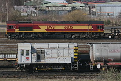 66135_0903_Toton1 (John Woolley Photos) Tags: 8thmarch 66135 08738