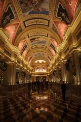 IMG_1828 (AndyMc87) Tags: venezian macau macao casino reflection marmor prunk canon eos 6d 2470 inside entrance