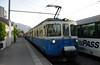 Montreux (fgrsimon) Tags: montreuxoberlandbernois montreux mob abde88 4001 schweiz swissrailways switzerland