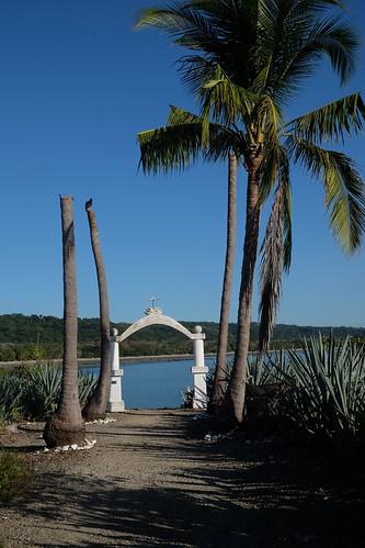 Cemetery Island, Costa Rica