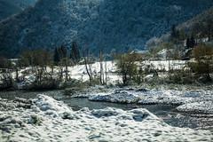 snowy mountain 2 (Rajkosk8) Tags: rajkosk8 serbia montenegro crna gora srbija pejzaz landscape mountain snow sneg planina rajko radosavljevic
