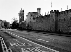 Cardiff 14.01.2017 (Jason Turvey Photography) Tags: cardiff turvey jasonturvey bronica etrsi bronicaetrsi ilford xp2super xp2super400 ilfordxp2super ilfordxp2super400 jason wwwjasonturveycom wwwjasonturveycouk