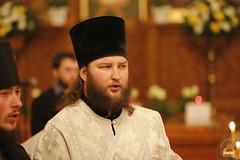 124. Nativity of the Lord at Lavra / Рождество Христово в Лавре 07.01.2017