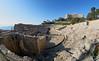 Tarragona Amphitheatre (Escipió) Tags: amphitheatre unescoworldheritage tarragona samyang8mmf35
