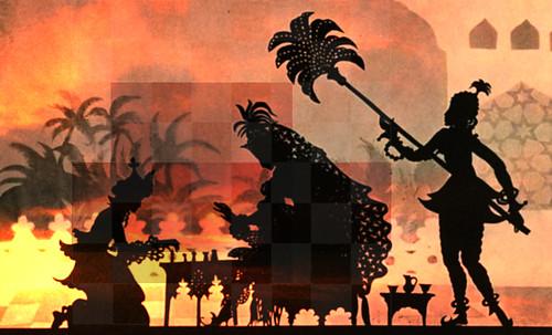 """Chaturanga-makruk / Escenarios y artefactos de recreación meditativa en lndia y el sudeste asiático • <a style=""""font-size:0.8em;"""" href=""""http://www.flickr.com/photos/30735181@N00/32143068700/"""" target=""""_blank"""">View on Flickr</a>"""