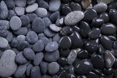 Beach Pebbles 16-32 dry-wet