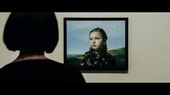 National Portrait Gallery, London, UK (emrecift) Tags: candid street photography portrait gallery london cinematic grain 2391 anamorphic fujifilm xpro1 fujinon xf35mm emrecift