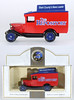 LDG-013-Repository (adrianz toyz) Tags: lledo gone promotional model toy dg13 ford a repository starkcounty days diecast van