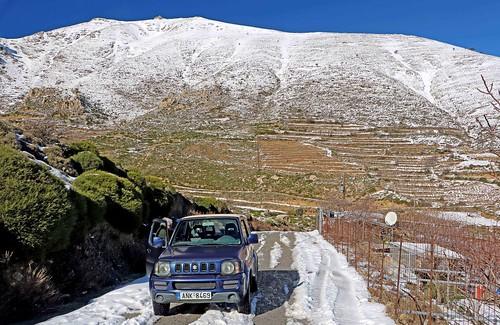 Thripti Road