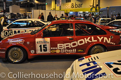 ASI 17 (174) 1990 Brooklyn BTCC Ford Sierra RS500 Cosworth - Chris Hodgetts (Collierhousehold_Motorsport) Tags: autosportinternational asi2017 asi17 autosportshow historic btcc f1 wec rally ovalracing actionarena stockcars autograss gt3 gt4 autosport2017 barc brscc msa msvr fia national international motorsport performancecarshow necarena rallycross brisca