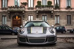 Shooting with Maxige. (David Clemente Photography) Tags: porsche porsche911r 911r porsche911 porsche911gt3 porschegt3rs porschegt3 gt3 gt3rs supercars cars hypercars maxige germancars germansupercars boxer carspotting automotivephotography worldcars