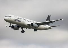 Lufthansa A321 'Star Alliance' LHR (London_UK_aviation_) Tags: london heathrow londonheathrow aviation avgeek england uk scotland ireland plane planes boeing airbus a320 a319 a321 a330 a340 a350 717 727 737 747 757 767 787 runway hounslow city cityoflondon photography airport gatwick southend airbuslovers boeinglovers lufthansa star alliance german germany munich arrival mun lhr